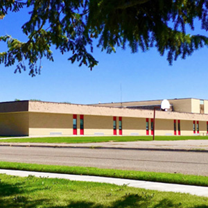Hobbs Middle School